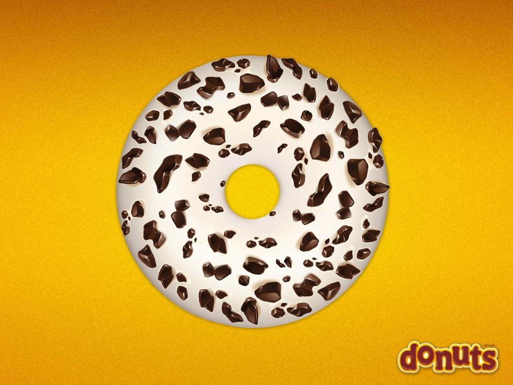 donuts dalmata