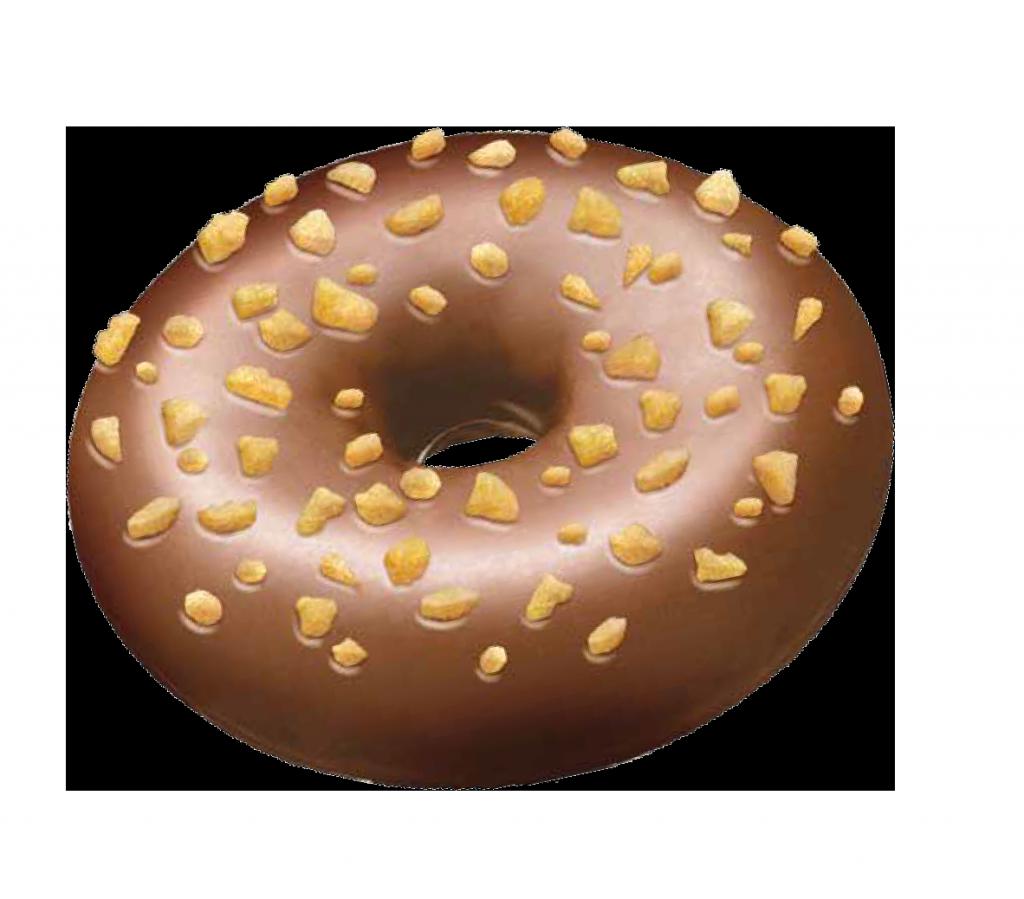 Donuts_avellana